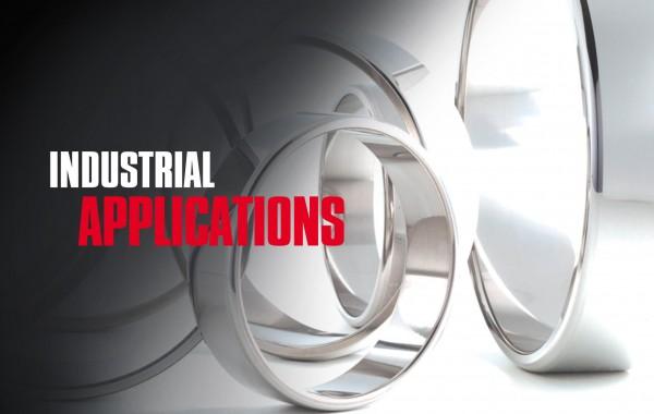 industrial application rings
