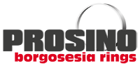 Prosino Borgosesia Rings