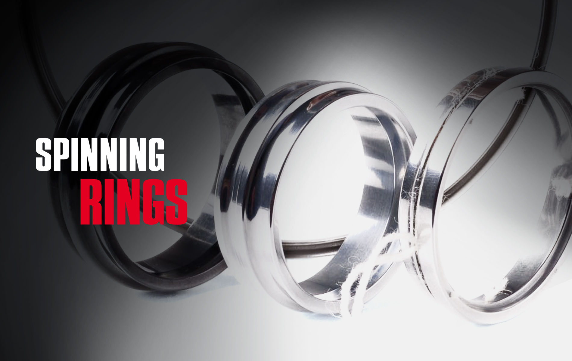spin rings