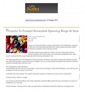 Suntexasia.com, 29th May 2014