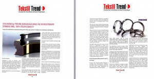 Tekstil Trend April 2013