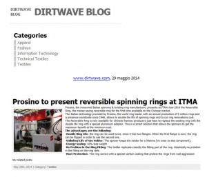 dirtwaveblog.com 29th May 2014